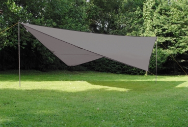 High Peak Sonnensegel Tarp 1