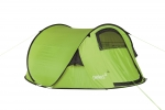 Quickpitch DLX 3 lime